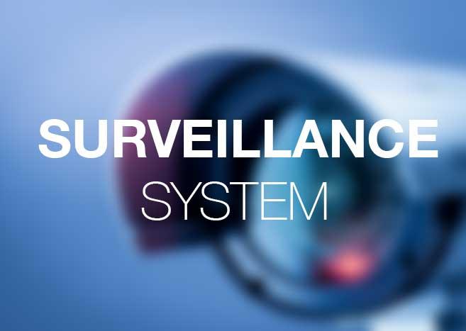 Surveillance System - Home Automation Concepts